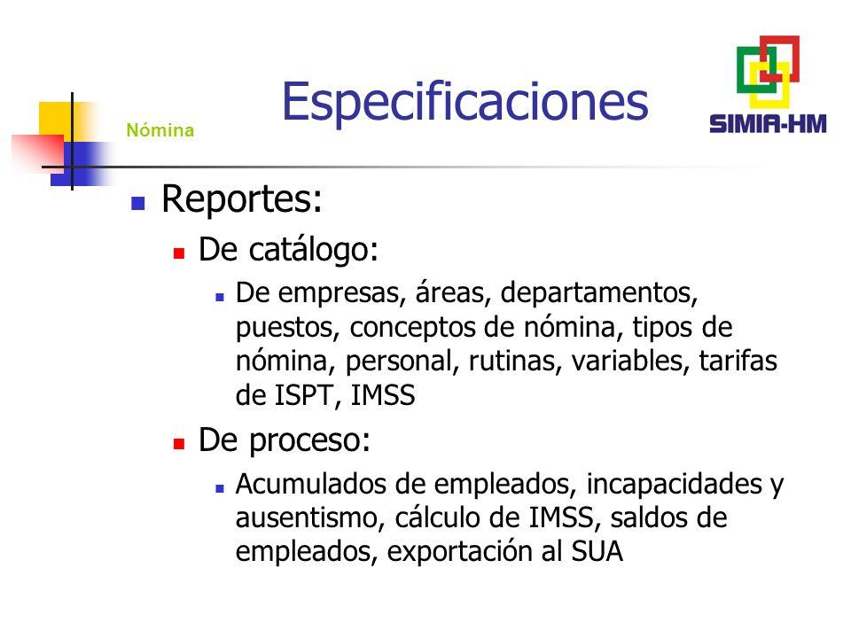 Nómina Poniéndose en contacto con: Programas, Administración y Mejoramiento, SA de CV Teléfono: 5896-4036 / 5896-4034 www.autodocuments.com sales@autodocuments.com México.