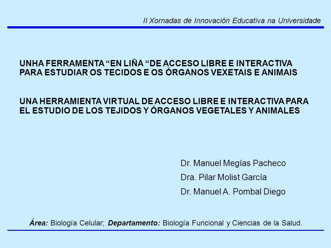 En el curso 2003/04 la Licenciatura de Biología es titulación piloto para la implantación de experiencias educativas en el marco del Espacio Europeo de Enseñanza Superior (EEES).