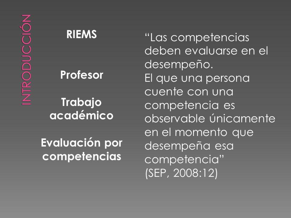 Mostrar los hallazgos de experiencias previas en el nivel superior y la manera en que se está traduciendo en acciones concretas para la formación de profesores en el nivel medio superior.