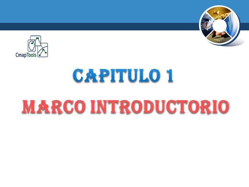 Antecedentes El Proyecto Conéctate al Conocimiento (2006) pretendió lograr cambios significativos en el sistema educativo con la ayuda de herramientas como Cmap Tools.