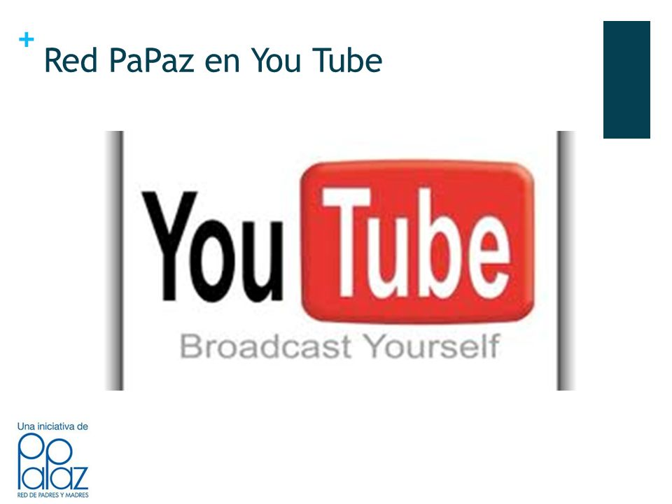+ Red PaPaz en You Tube