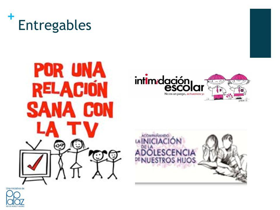 + Entregables