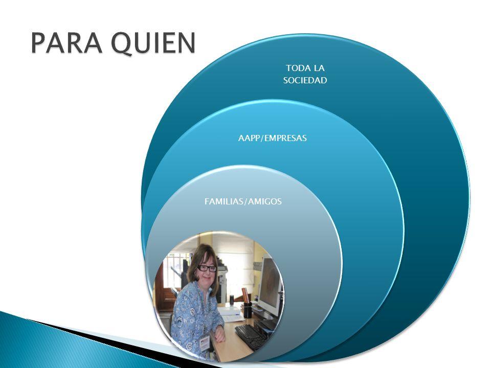 TODA LA SOCIEDAD AAPP/EMPRESAS FAMILIAS/AMIGOS