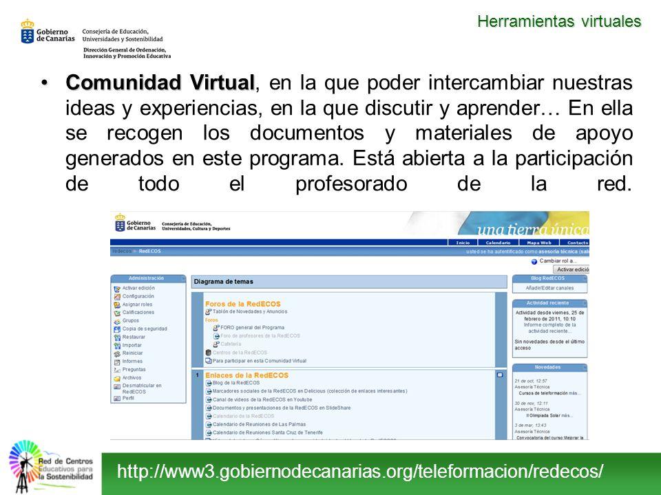 Comunidad VirtualComunidad Virtual, en la que poder intercambiar nuestras ideas y experiencias, en la que discutir y aprender… En ella se recogen los