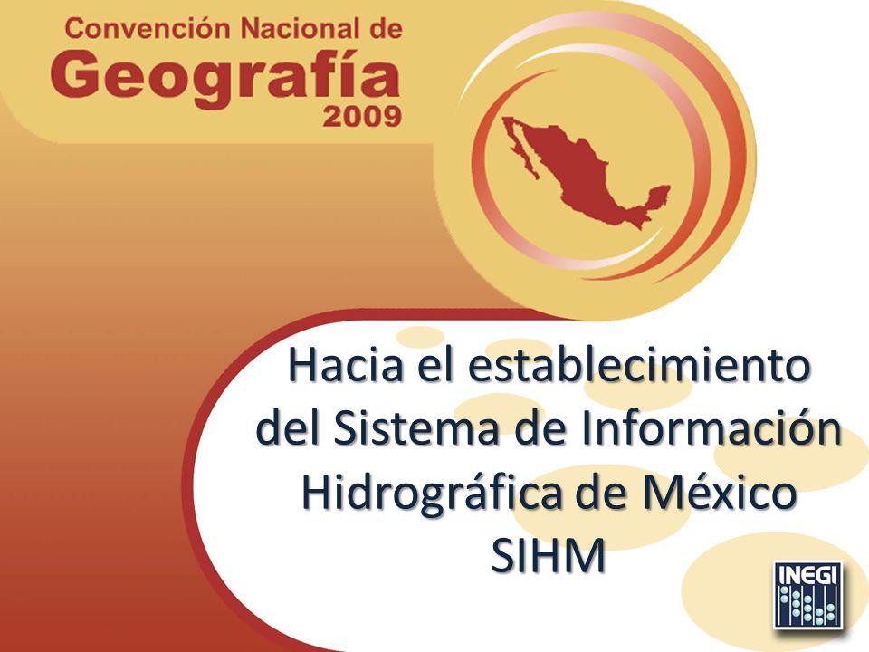 Introducción Para México así como para muchos países, el tema del agua es tratado como asunto estratégico y de seguridad nacional, además de ser un factor clave de la política de desarrollo social y de la política económica.