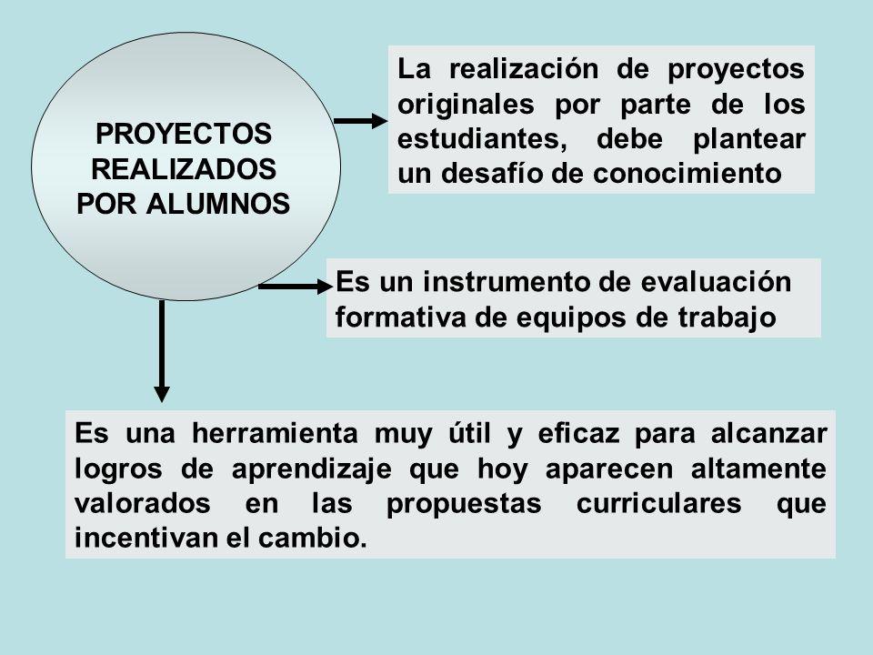 Es una herramienta muy útil y eficaz para alcanzar logros de aprendizaje que hoy aparecen altamente valorados en las propuestas curriculares que incen