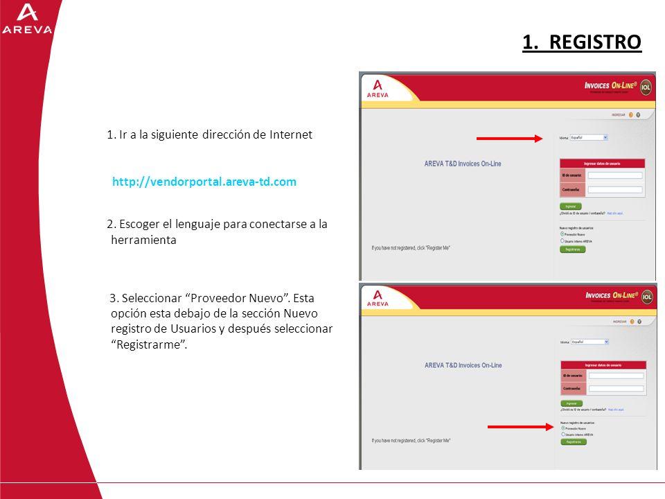 SECCION 4.PREGUNTA Preguntas acerca de facturas que se encuentran en el portal.