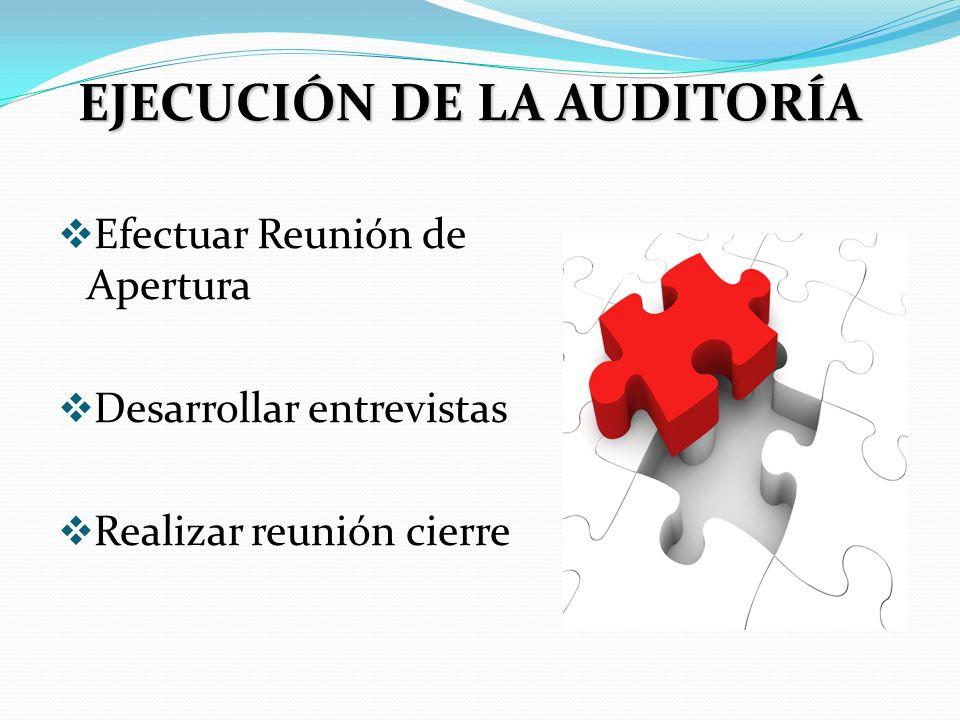 AUDITORÍA INTERNA (P-8314-05) OBJETIVO Definir la metodología para planear y ejecutar las actividades de Auditoría Interna al Sistema de Gestión de la Calidad (SGC), con el fin de contribuir a la protección de los usuarios y al mejoramiento de la eficacia en los servicios de Laboratorio y Vacunación.