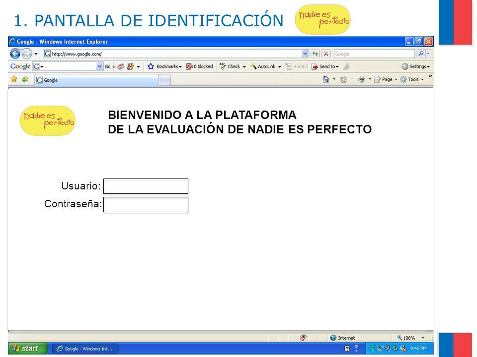 Gobierno de Chile / Ministerio de Salud 1.