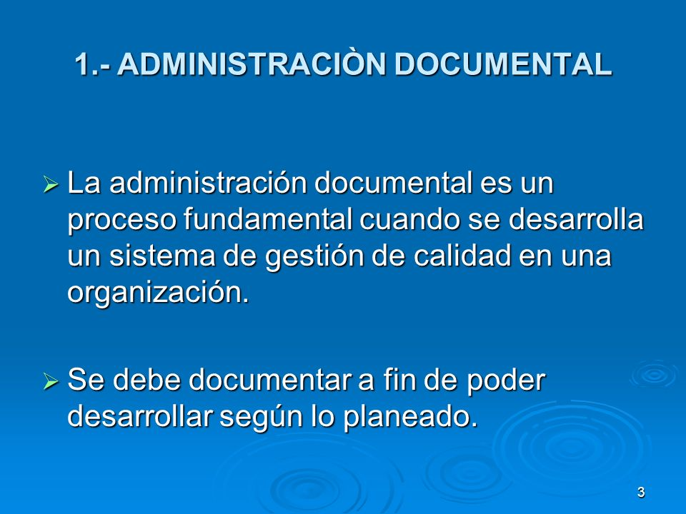 RESPONSABILIDADES Responsable del Sistema.