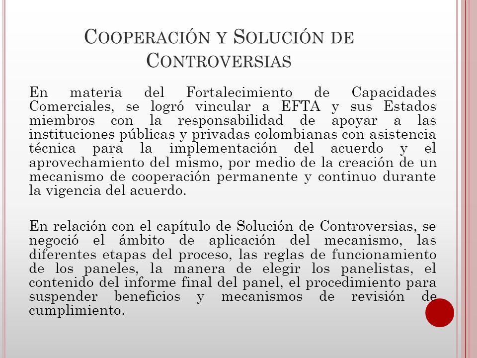 Concesiones Arancelarias 1.