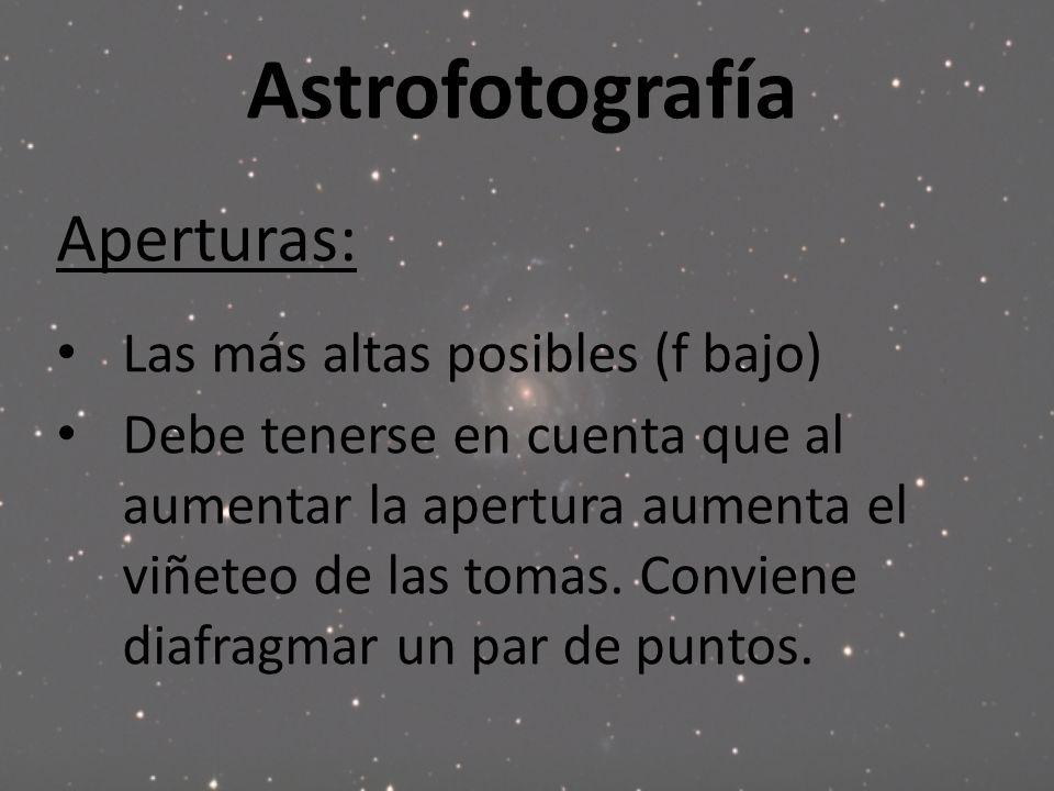 Astrofotografía 2.