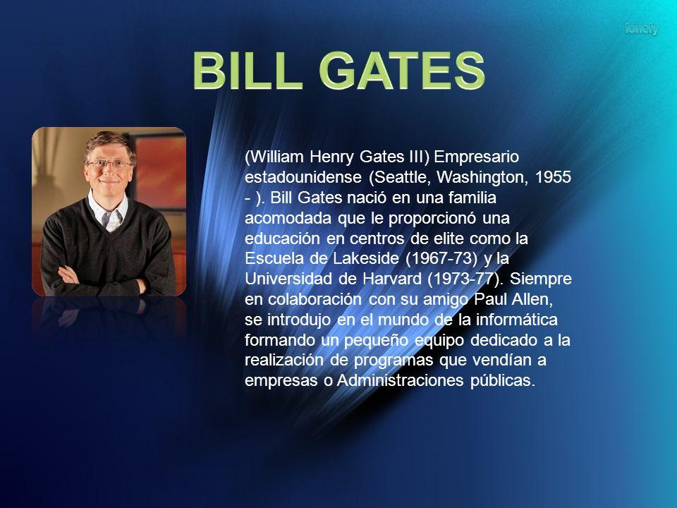 En 1979 Microsoft comenzó a crecer (16 empleados), momento en que Bill Gates decidió trasladar su sede a Seattle.