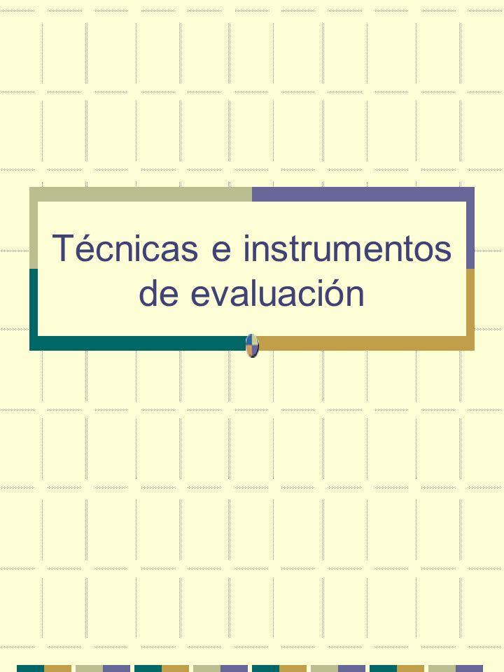 Cuando se desarrolla una lista de cotejo para evaluar el rendimiento de la o el participante en un proceso, se deben tener presente los siguientes puntos: 1.