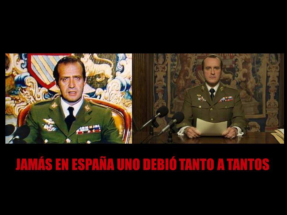 Por su parte, Alberto Oliart también sería repescado en el año 2.009, ya octogenario, para dirigir Televisión Española.