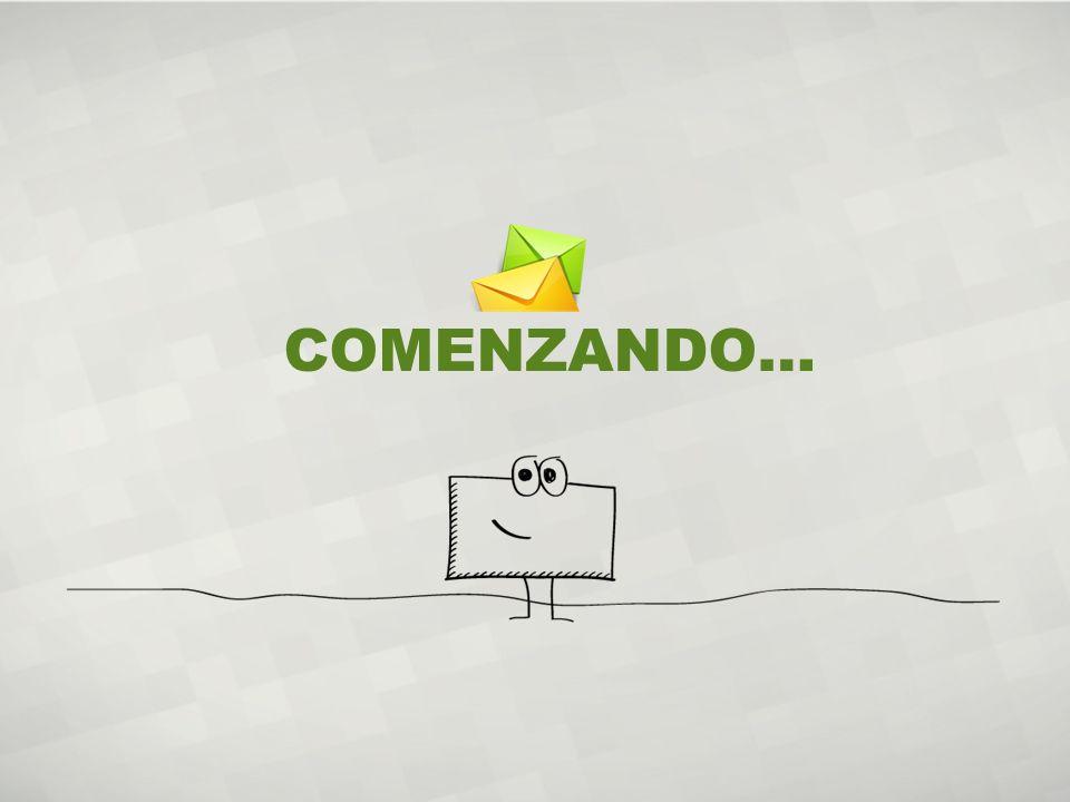 COMENZANDO…