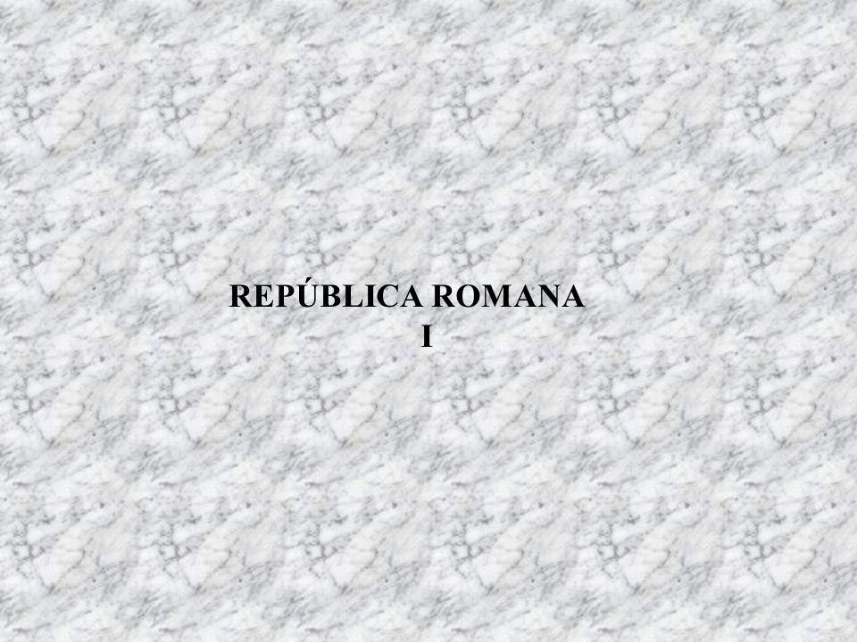 Mapa de expansión de Roma por la Península Itálica