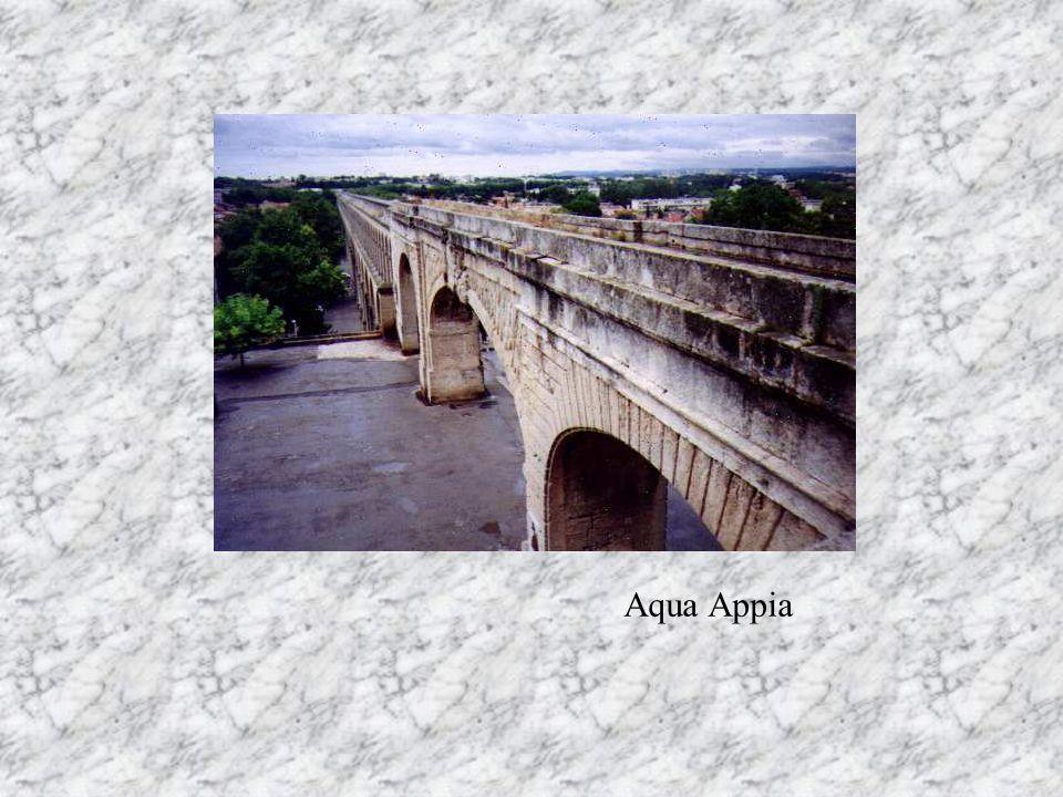 Aqua Appia
