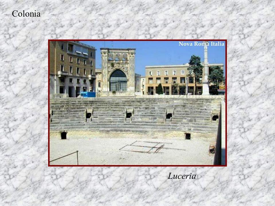 Luceria Colonia