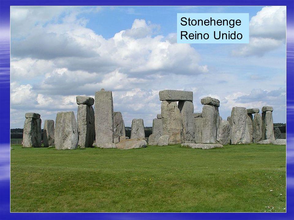 Stonehenge Reino Unido