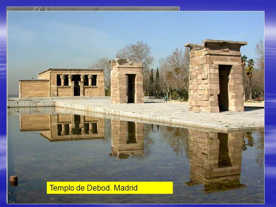Se produjo una movilización internacional para trasladar estos monumentos a lugares seguros.