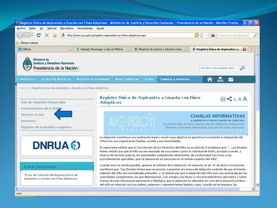 Orden del legajo seleccionado Total de legajos devueltos por consulta Liberar legajos Anular pedido de copia de legajo Pedir copia de legajo