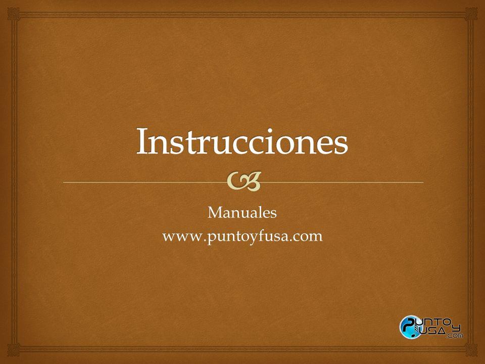 Manualeswww.puntoyfusa.com