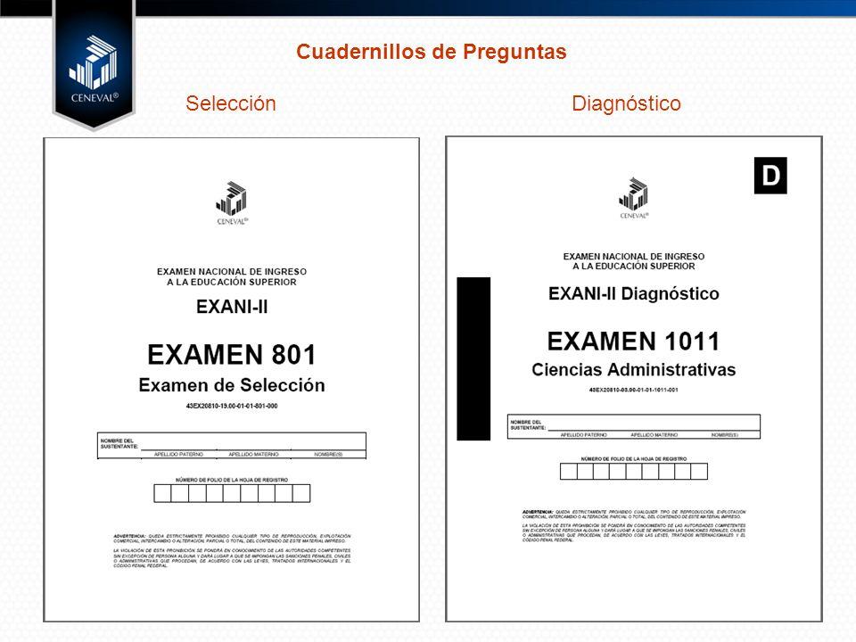 INSTRUCCIONES PARA LOS SUSTENTANTES 5.