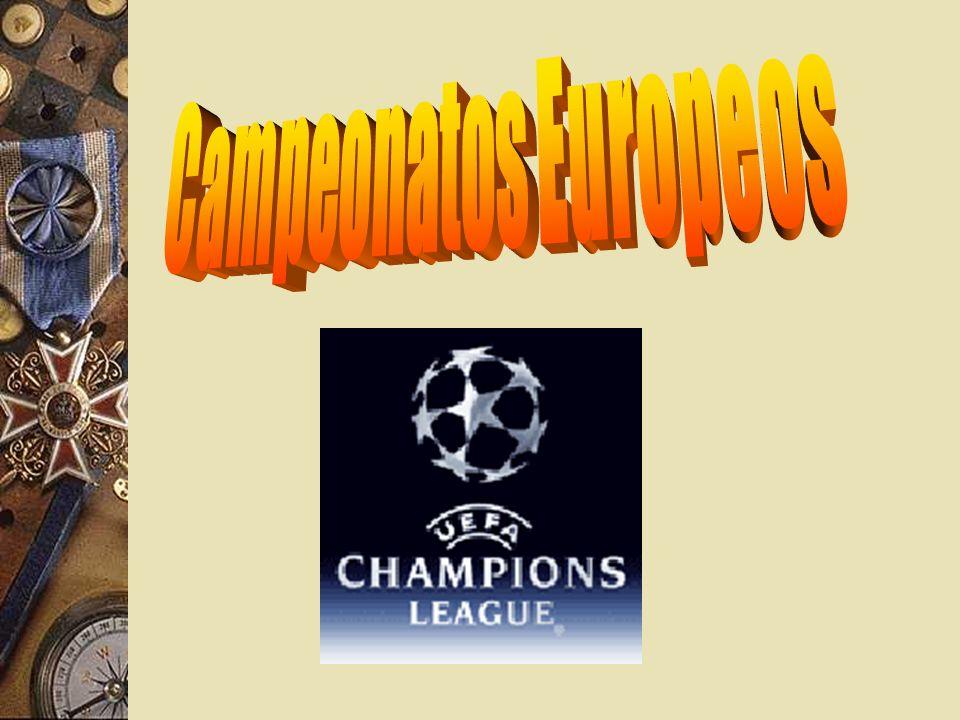 El fútbol europeo es una gran nexo de unión entre las diferentes culturas europeas. También el fútbol es un mismo deporte para entenderse entre difere