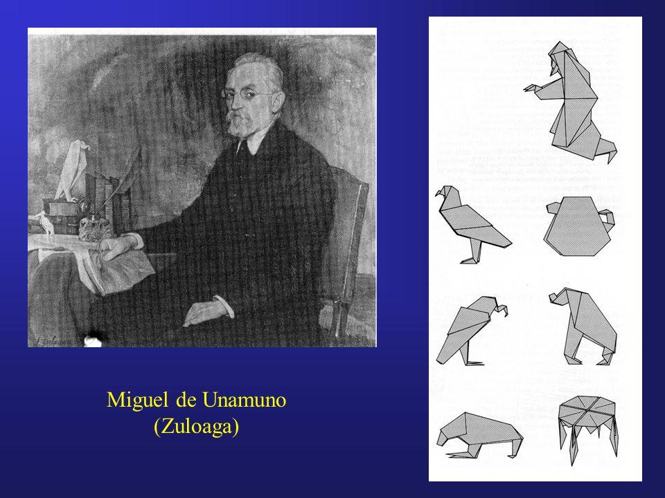 Miguel de Unamuno (Zuloaga)
