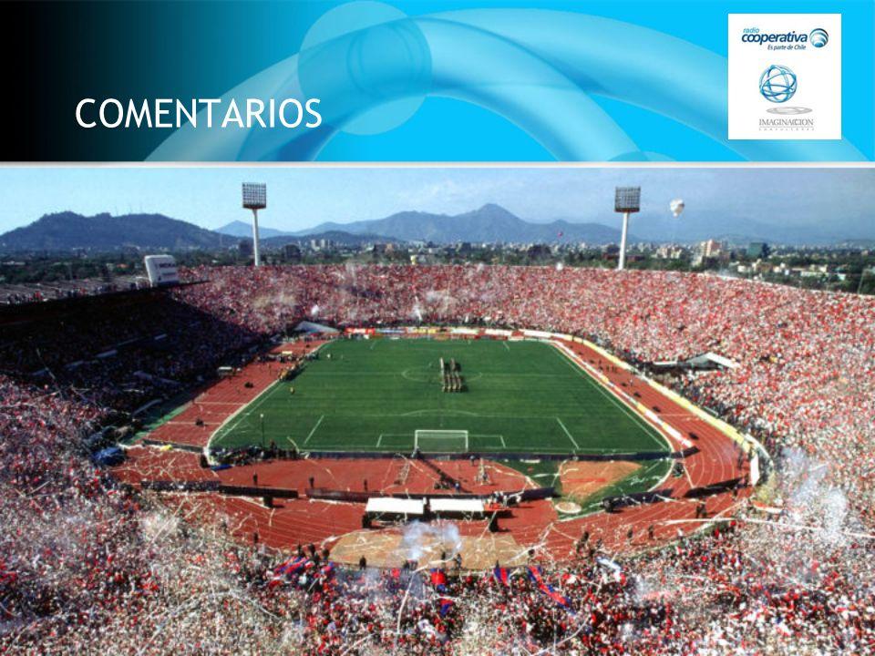 El 81,8% cree que es malo para el fútbol chileno que Mayne-Nicholls ya no sea Presidente de la ANFP.