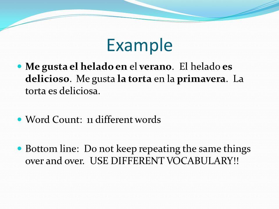 #2 Grammar WATCH YOUR GRAMMAR!!.