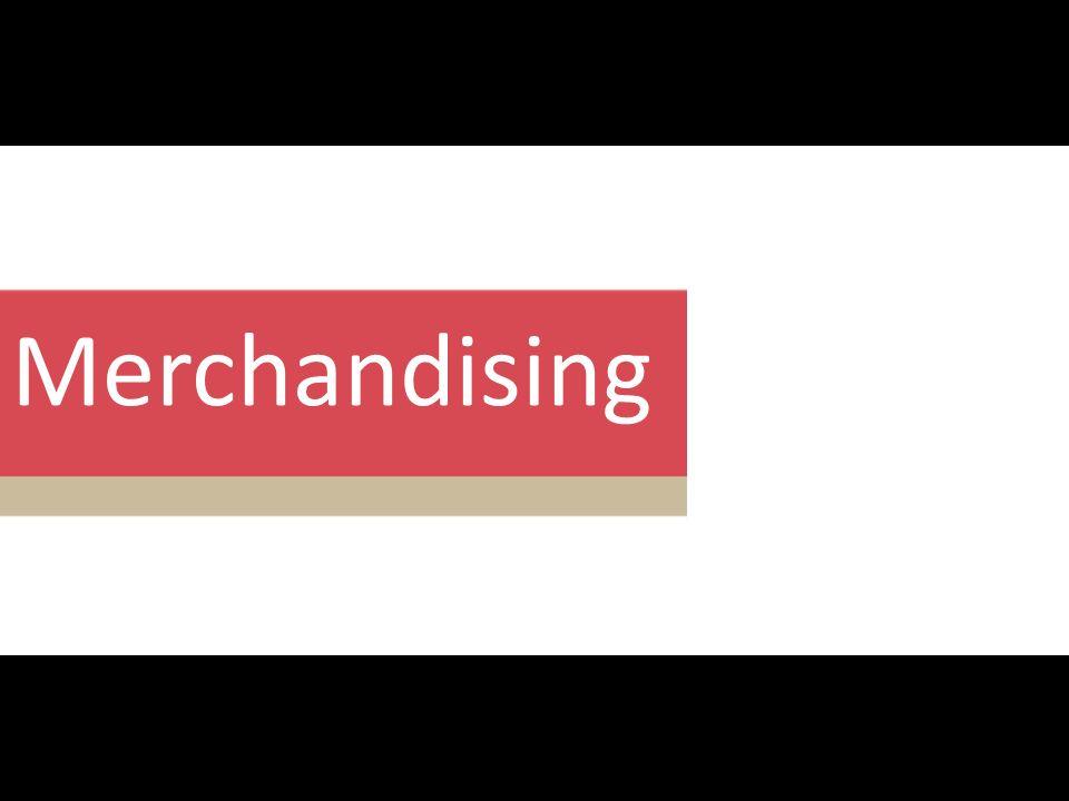 NUEVO LOGO Merchandising