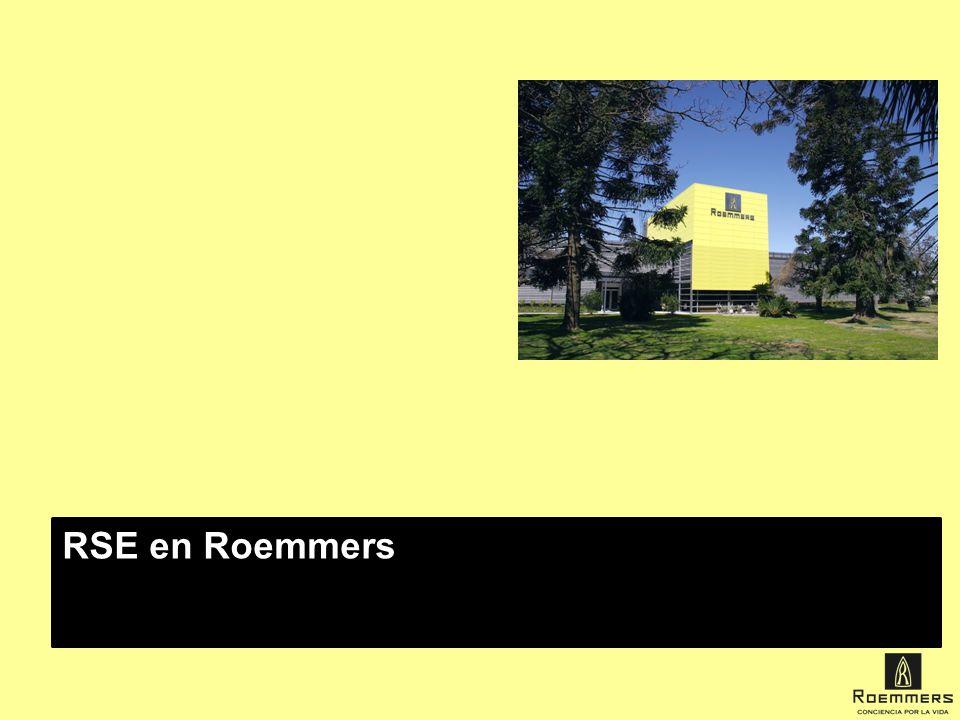 RSE en Roemmers