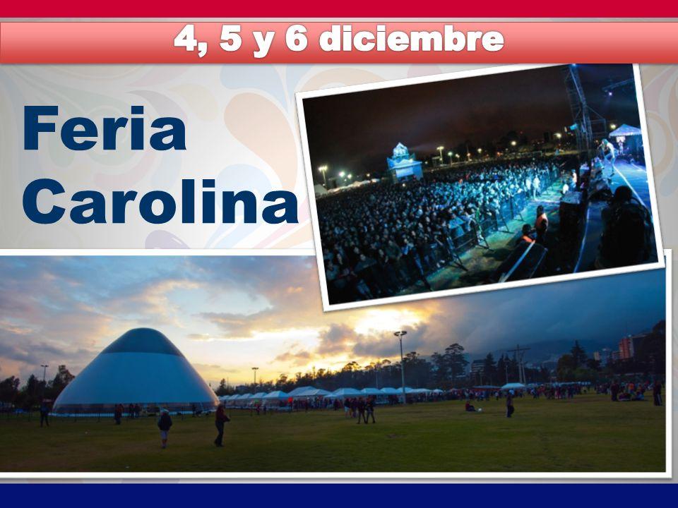 Feria Carolina