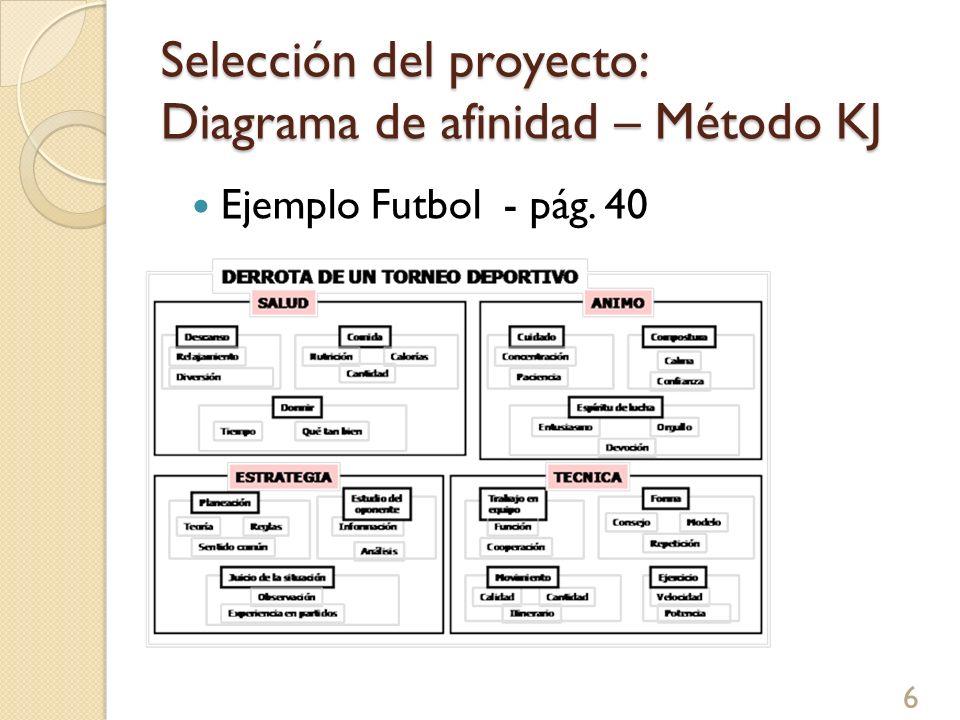 Fase de definición 11. Equipo de trabajo http://iyg.cl/equipo2.html 27