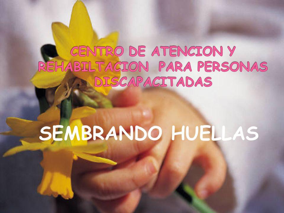 SEMBRANDO HUELLAS