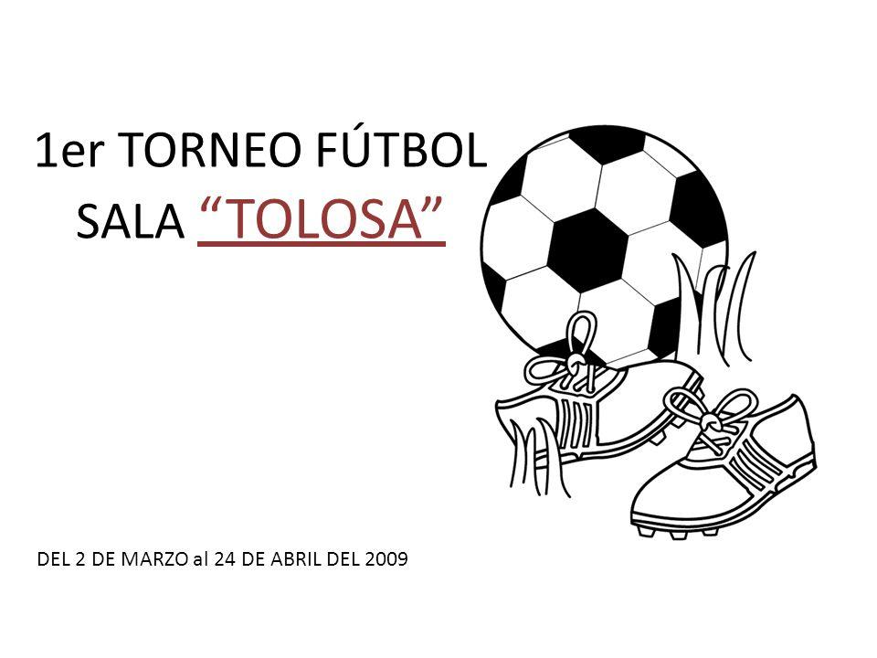 IDEA DEL TORNEO La idea de crear un torneo de fútbol sala, surge de los profesores de Educación Física, con el fin de programar alguna actividad desde nuestra área, para la semana cultural.