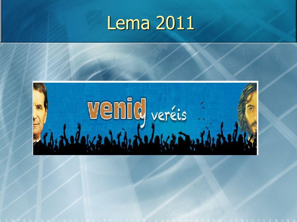 Lema 2011