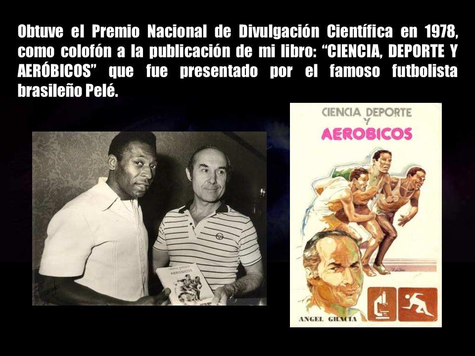 Mientras, conseguí mi doctorado en Veterinaria por la Universidad Complutense de Madrid y también el doctorado en Medicina-Veterinaria por la Universi