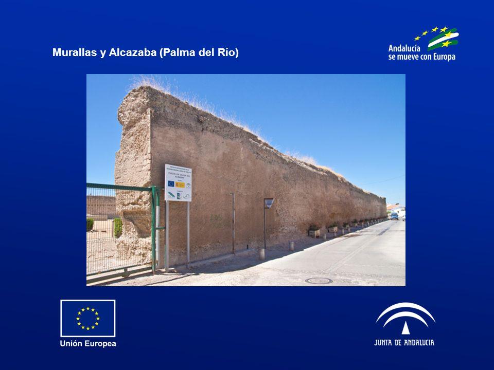 Murallas y Alcazaba (Palma del Río)