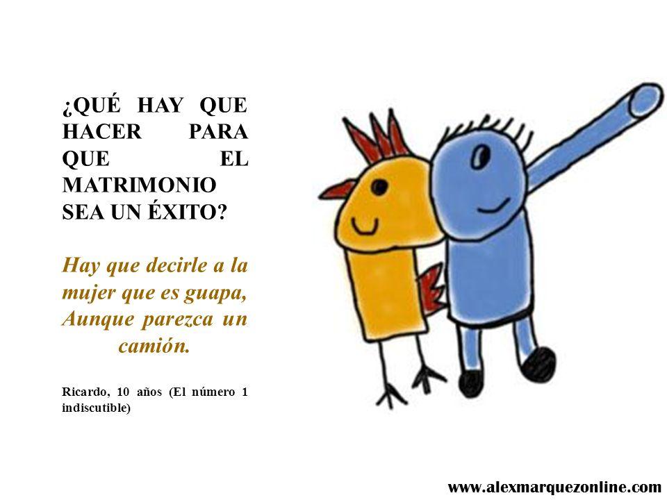 Y por fin... EL MEJOR DE TODOS www.alexmarquezonline.com