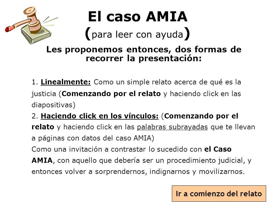 ¿Cómo se hace justicia? Esta presentación está basada en una publicación destinada a explicarle a los chicos cómo son los procedimientos judiciales, c