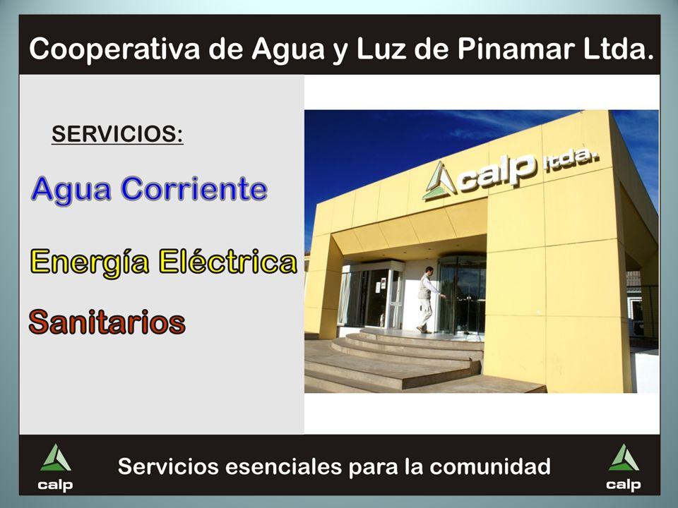 32 NUEVO ALIMENTADOR SUBTERRÁNEO Planimetría de nuevo alimentador subterráneo a Cariló.