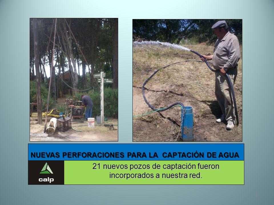 55 RESUMEN DE LOS RESULTADOS Déficit de Agua y Servicio Sanitario $ 2.057.717 (ant.