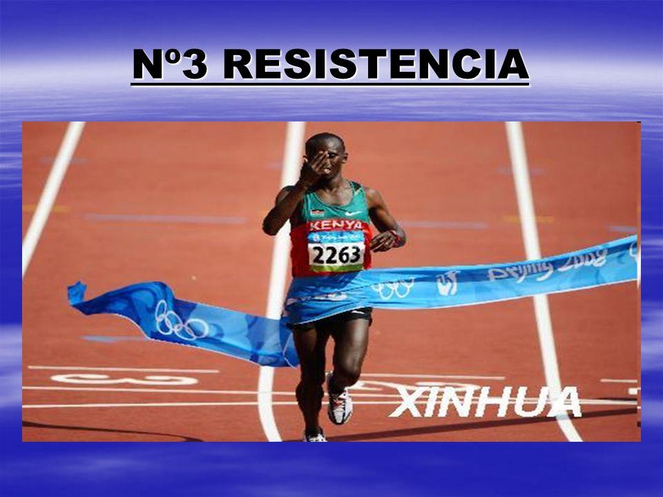 Nº3 RESISTENCIA