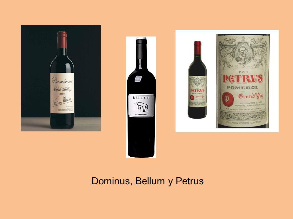 Dominus, Bellum y Petrus