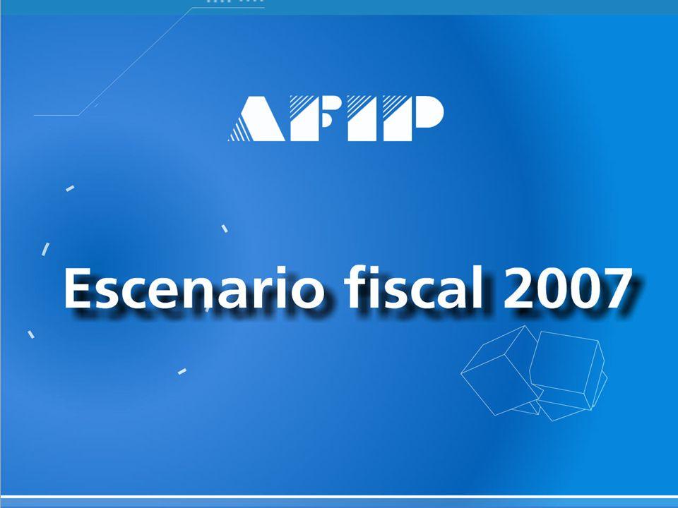 1 El escenario global Envejecimiento poblacional Vectores Concentración de la riqueza Planificación fiscal Comercio exterior