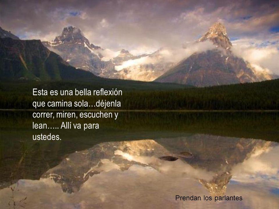 …y si le ganas, serás más humilde, más agradecido...