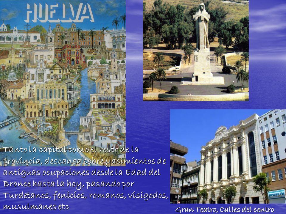 Plaza de Toros Plaza de Toros Iglesia de San Pedro Santuario de La Cinta Es la más antigua de la ciudad, siglo XV.